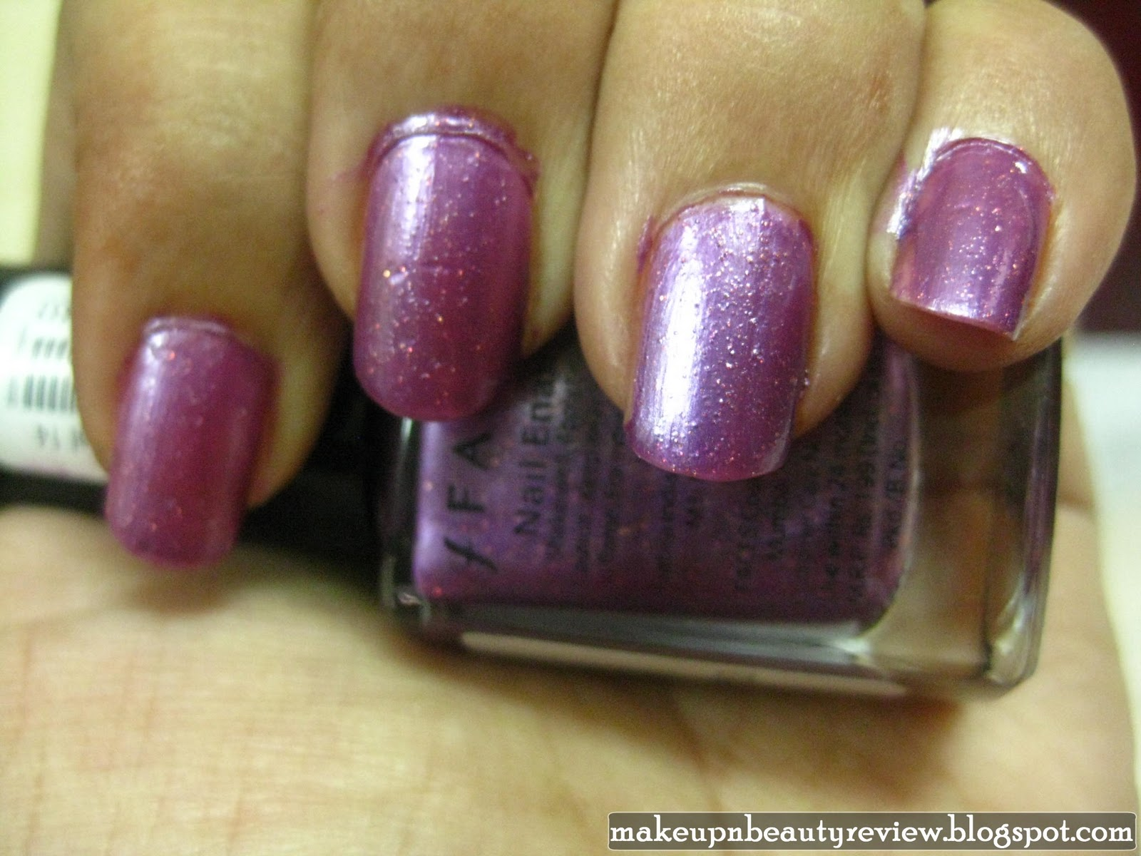 Faces Canada Nail Enamel Review And Swatches Glitter Amp Gorgeous