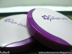 Avon Simply pretty – Shine No More – Pressed Powder - Review