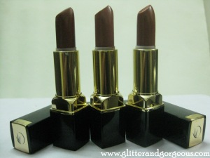 Amway Attitude Lipsticks – Review and Swatches!