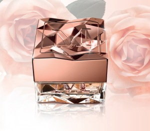 Press Release - Oriflame Launches By Marcel Eau de Parfum - New Glamorous and Sensual Fragrance for Women!!