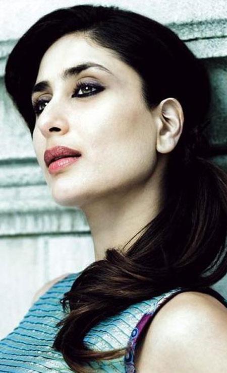 Kareena Kapoor Inspired Thick Arabian Eye Makeup Tutorial ...